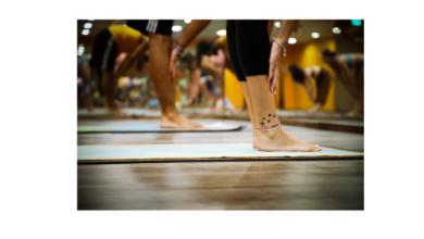 Increase flexibility through strength training